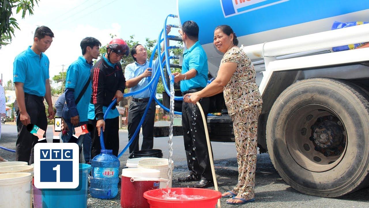 Phú Yên: Có tiền, người dân cũng không mua được nước