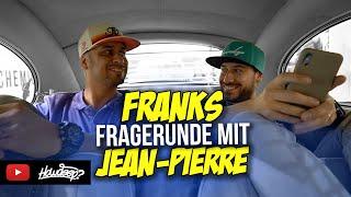 HOW DEEP? // JP PERFORMANCE / FRANKS FRAGERUNDE MIT JEAN-PIERRE KRAEMER