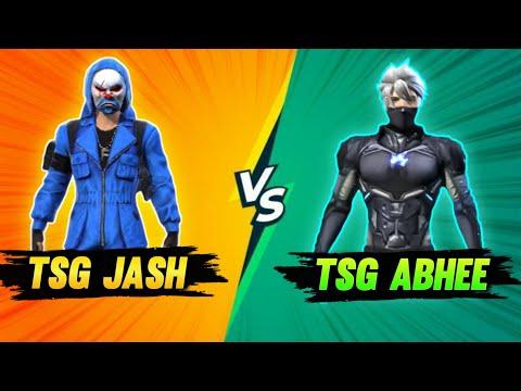 TSG JASH VS