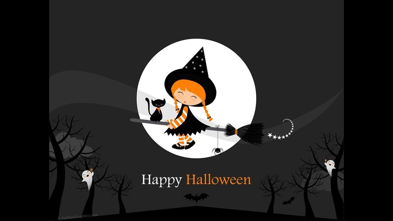 Geliebte Halloween Bilder Kostenlos 【ツ】 - YouTube @AV_58