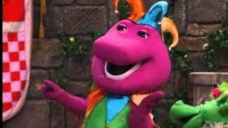 Video Barney Adventure Bus - Castle So High Song download MP3, 3GP, MP4, WEBM, AVI, FLV Juli 2018