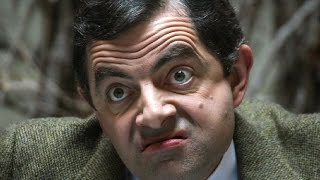 Top 10 Rowan Atkinson Moments