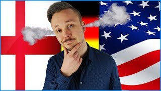 How I (A German) Learned English And How It Can Help YOU | Get Germanized