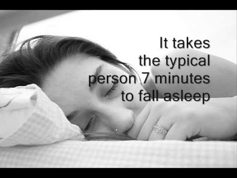 Interesting facts about dreams - YouTube