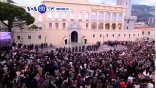 VOA60 Duniya: An Kai Hari Kan Gidan Jaridar Charlie Hebdo, Faransa, Janairu 07, 2015