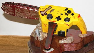 10 WEIRDEST GAMING CONTROLLERS YOU'VE NEVER HEARD OF