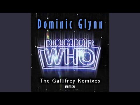 Doctor Who Theme (Gallifrey After Dark Remix)