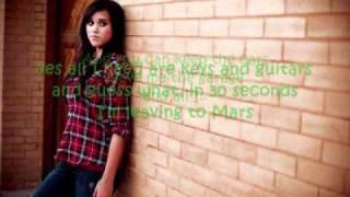 Price Tag (cover) by: Megan Nicole (lyrics)