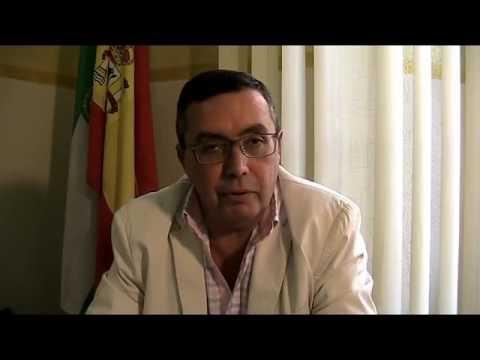 CANAL SEVILLA RADIO - ENTREVISTA  A D. PRAXEDES SANCHEZ VICENTE - COMENDADOR DE HECOSI