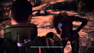 Mass Effect 3 - Good Ending - Quarian/Geth Fleet Wins - Legion Dead/Tali Alive (HD)(With this ending you gain the most support., 2012-03-09T02:37:56.000Z)
