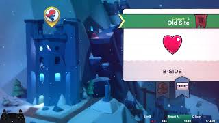 World Record - Celeste All Chapters Speedrun in 1:13:31