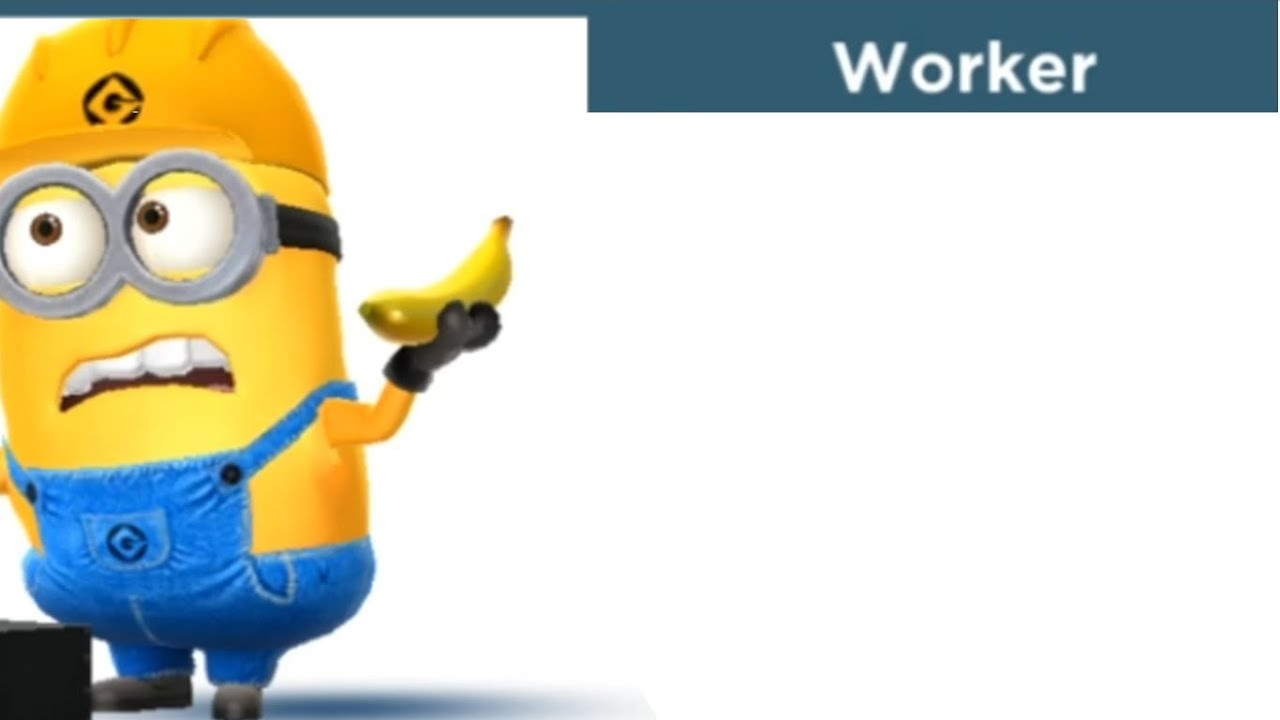 despicable me minion rush worker costume youtube