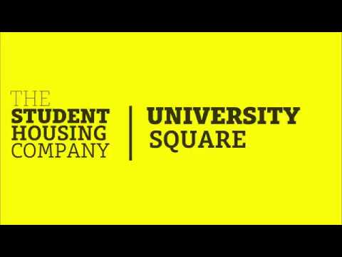 University Square Fly Through | Student Accommodation Melbourne