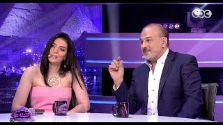 بالفيديو.. حورية فرغلي: 'أرفض الزواج من رجال برج العذراء '