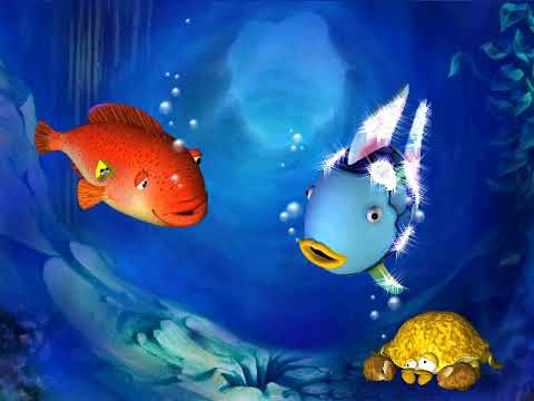 Rainbow Fish: The Most Beautiful Fish In The Ocean! (PC Game)