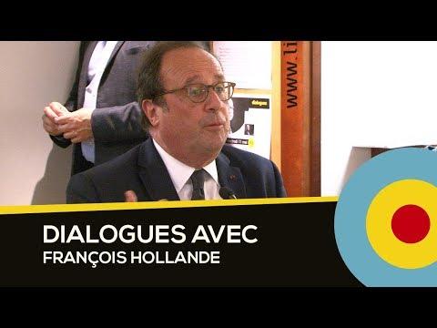 Dialogues avec François Hollande