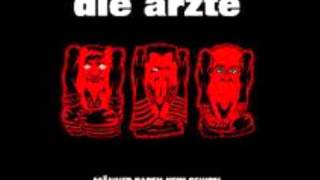 Die Ärzte - Männer Haben Kein Gehirn 2001 (Album)