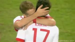 Olympiakos VS AEL Larissa 4-1 (All goals & Highlights)
