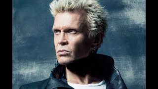 Billy Idol - Ghosts In My Guitar