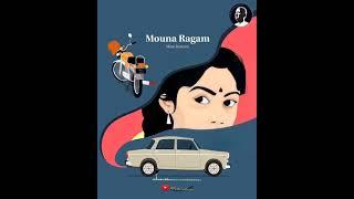 WhatsApp status Chinni Chinni Koyilalle Video Cover Song From Mounaragam