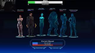 แมส เอฟเฟค/Mass Effect Assignment #46 - UNC: ExoGeni Facility