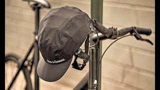 New invention:Park & Diamond: Ultra Portable Collapsible Bike Helmet