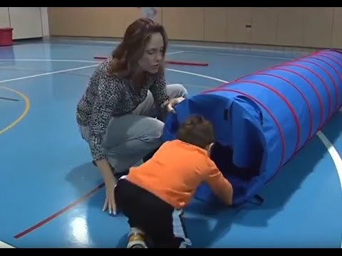 Bodies Jumping; Brains Pumping! Movement for the Whole Child  (Video #177)
