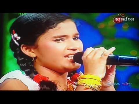 Bansire premare to sata sura bandha/debanshi dash/prarthana channel/prathama swara