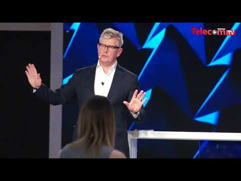 Börje Ekholm, CEO Ericsson: For the 5G race, Europe has a couple of issues to resolve