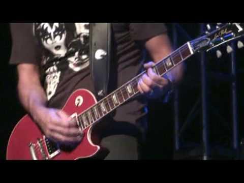 Gun  Popkiller (Live November 2009)