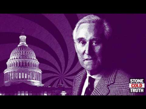 Roger Stone - Stone Cold Truth Radio (May 20th, 2017)