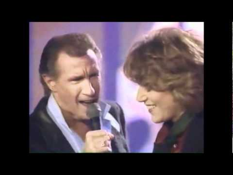 Bill Medley and Jennifer Warnes.  The Time Of My Life