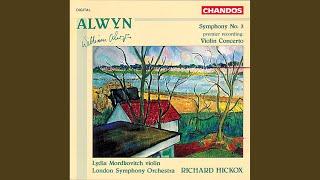Violin Concerto: II. Allegretto e molto semplice