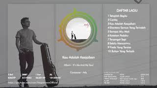 Ady - It's Me And My Soul (Full Album)