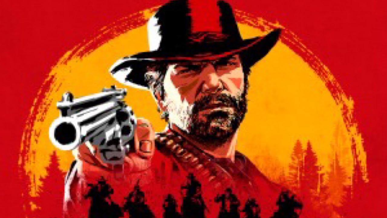 Playing red dead 2