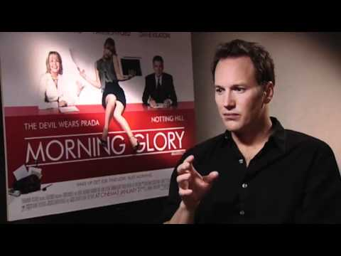 Morning Glory Video Interviews | Empire Magazine