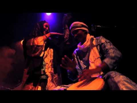 Tamikrest Live 2011