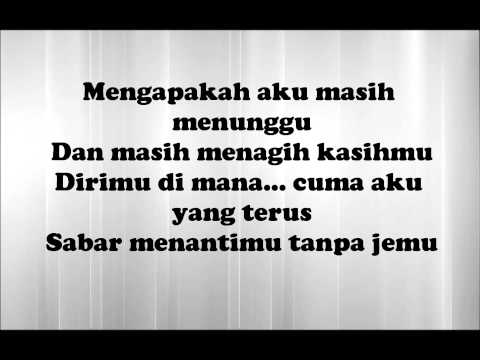 Lestari - Sekelip Mata Kau Berubah (Lirik Full HD)