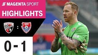 FC Ingolstadt - KFC Uerdingen | Spieltag 24, 19/20 | MAGENTA SPORT