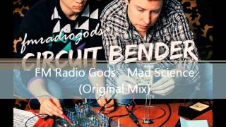FM Radio Gods - Mad Science (Original Mix)