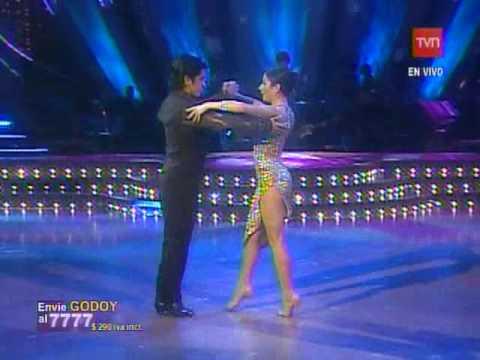 Fernando Godoy - Tango Argentino