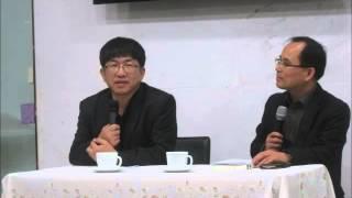 [로고스 북토크] 김동문 선교사 - 오감으로 성경읽기