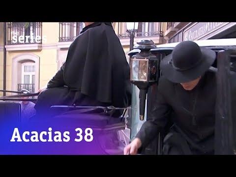 Acacias 38: La llegada del nuevo párroco a Acacias #Acacias875 | RTVE Series