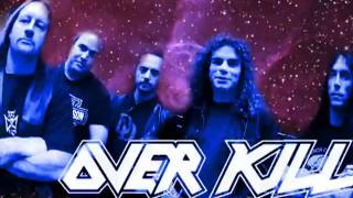 OverKill - Death tone (Manowar cover)