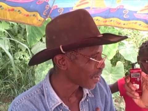 Cameroon: UN PETIT METIER DANS LA ZONE RURALE (Small Business in the Rural Zone)