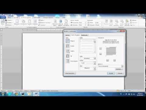 Configurar impresora para que imprima los bordes de página.