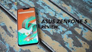 Asus ZenFone 5 (2018) Review: One Of The Better Notch Phones