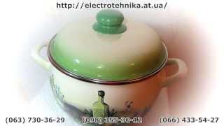 Кастрюли Сербия Metrot(Все наборы сербских кастрюль можно увидеть и купить на этой страничке http://electrotehnika.at.ua/index/serbija/0-424 Появление..., 2013-11-12T18:06:57.000Z)