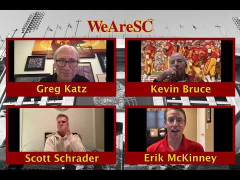Inside the Trojans Huddle: Washington St, QB Dilemma, Recruiting, OSU, Pac-12 Picks