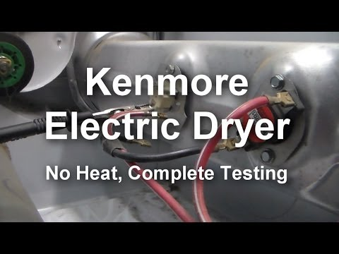 kenmore dryer heating element wiring diagram  56 ford f100